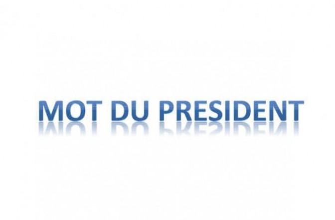 Image de l'actu 'Lettre du président de Jura Sud Judo'
