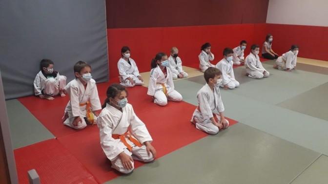 Image de l'actu 'Reprise du judo pour les -18 ans : programme des séances du 19 mai au 5 juin inclus'