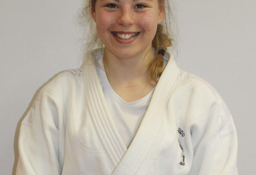 Une 2ème enseignante à Jura Sud Judo